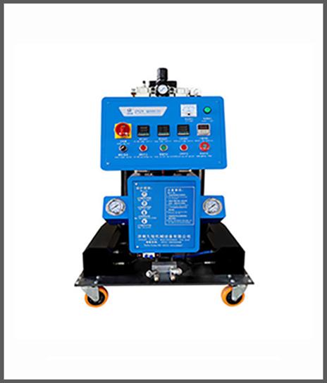 聚an酯发泡设备JNJX-Q2600(D)型